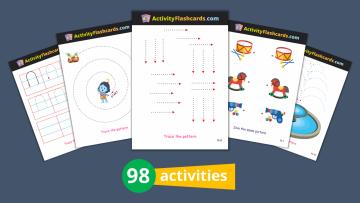 Reusable Activity Flashcards
